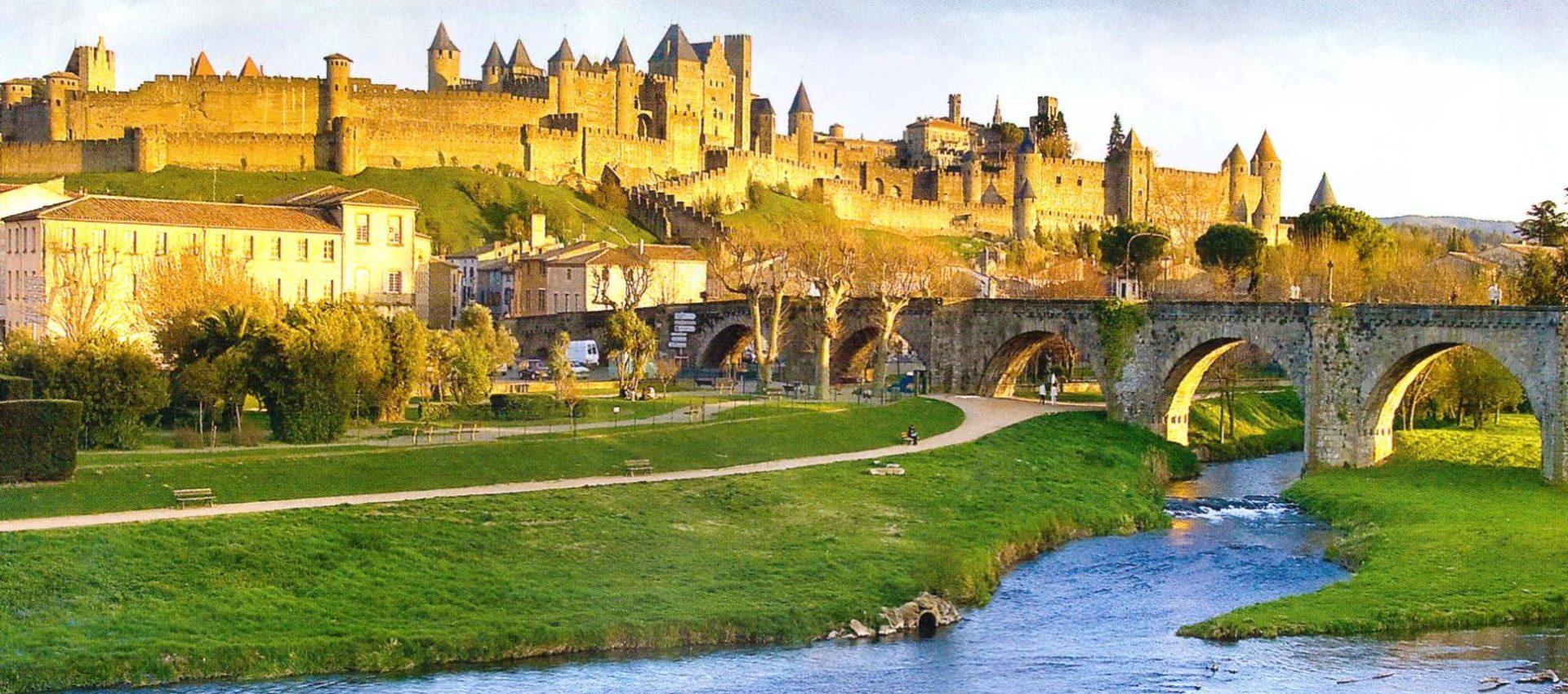 La Cité Carcassonne Gite